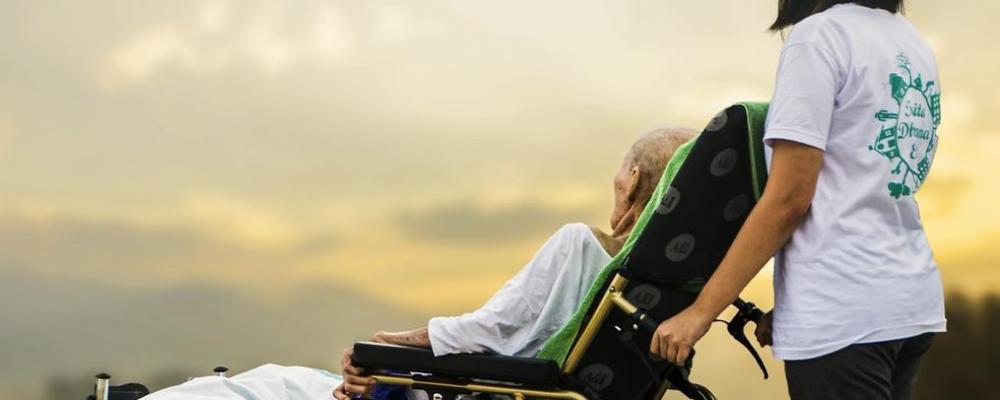 Behindertentestament: Erben mit Beeinträchtigung